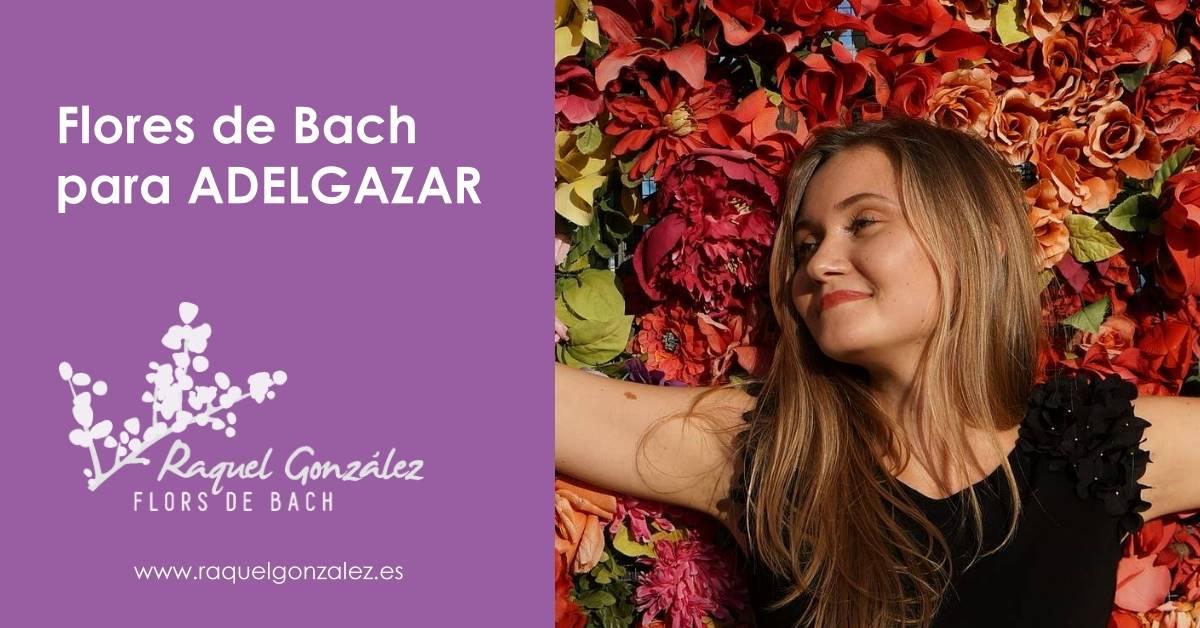 Flor de Bach para adelgazar