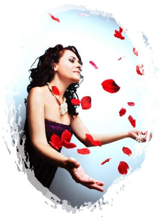 Terapeuta flores de Bach, Raquel González