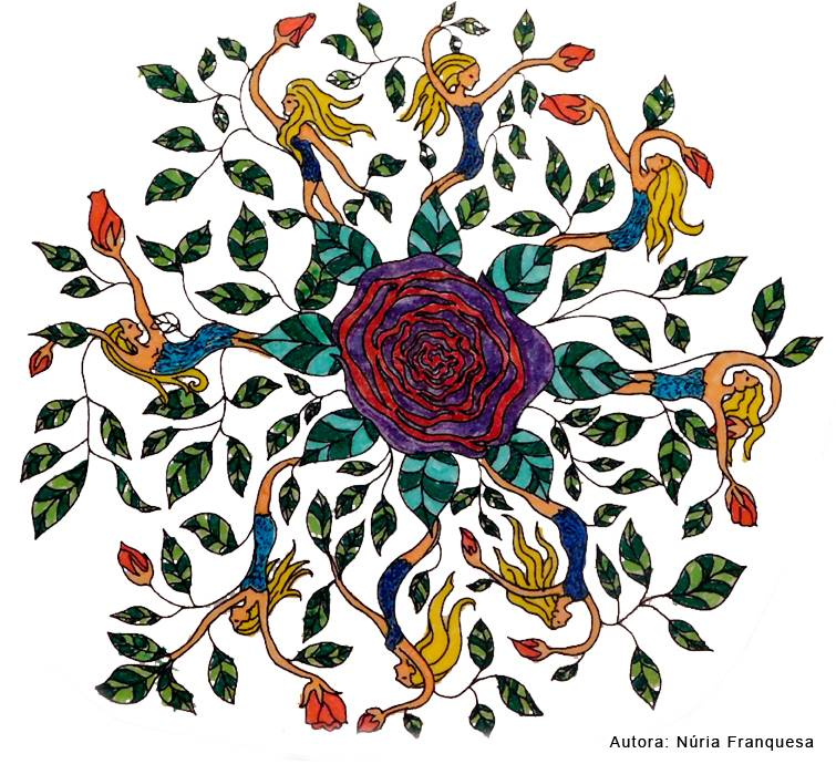 Terapeutas florales de Bach en Barcelona y Lleida